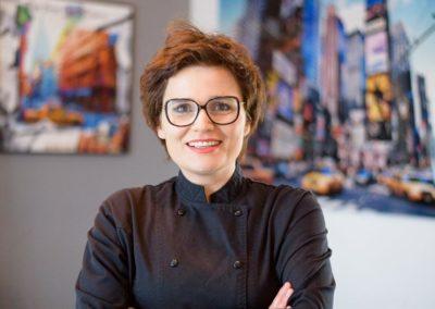 La cuisine roumaine avec Cristina Derache