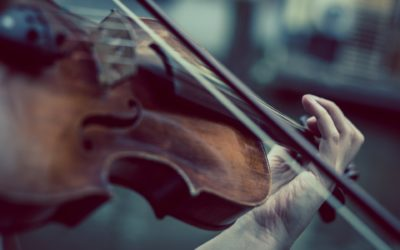 Concert littéraire, récits et musique