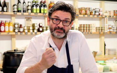 Portrait de chef : Stéphane Jégo