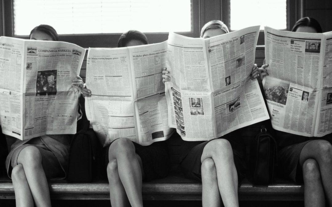 La fabrique du sexisme dans la formation des journalistes