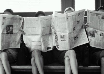 Sexisme en école de journalisme · avec Jrnal