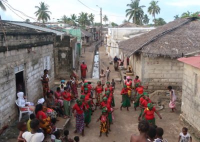 Bidonville Ilha de Mozambique A3