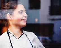 En cuisine avec Chloé Charles et Stanislas Kraland
