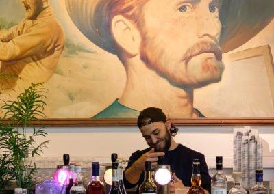 Barmaid / barman saisonnier CDD