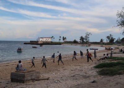 Ilha foot A3