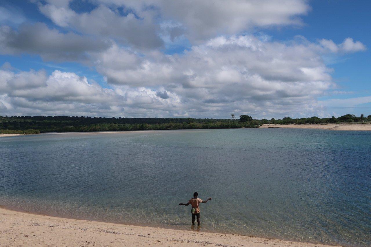 Mozambique Nord A2
