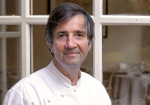 En cuisine avec Marine Mandrila et Olivier Roellinger