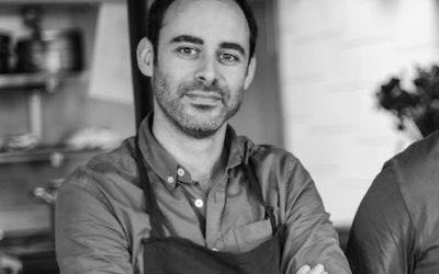 En cuisine avec Théo Pourriat et Philippe Fromentin