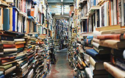 Livres & curieux : la jungle du marché de l'édition