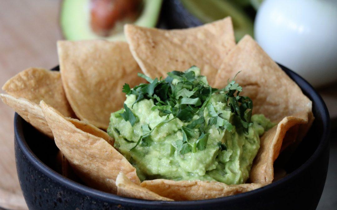 Le guacamole de Chilam