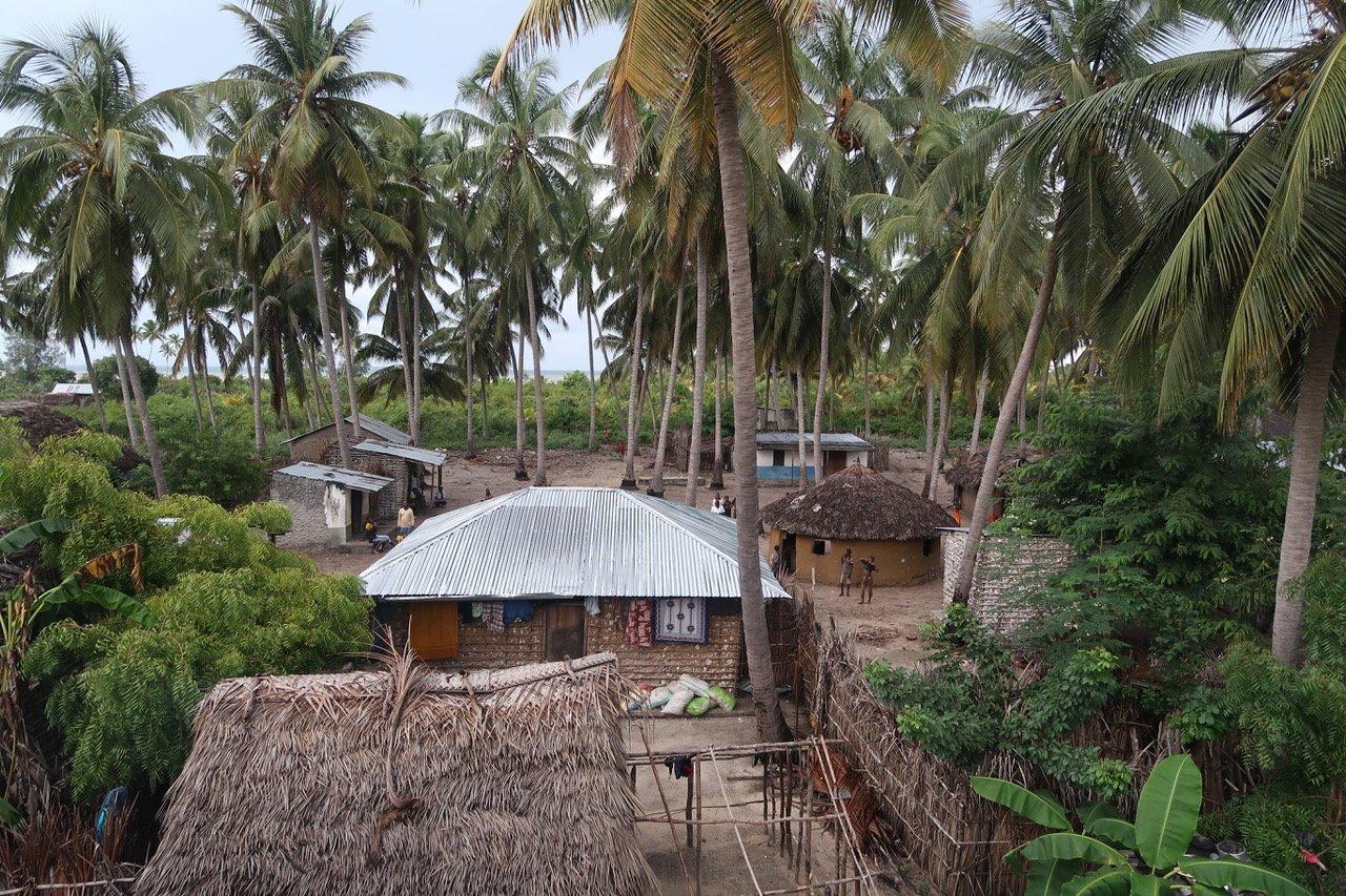 pano village A3