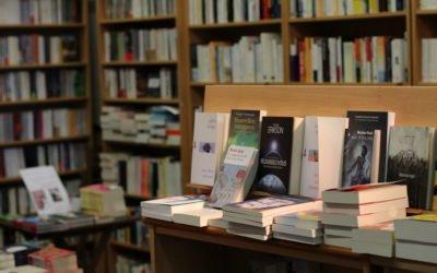 3 livres autour de l'écologie, l'engagement et les réfugiés