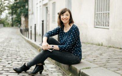 Clotilde Dusoulier raconte ses trois changements de vie