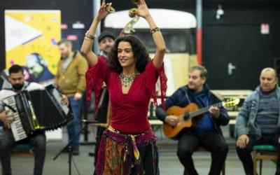 Romanès : le seul cirque Tzigane au monde !
