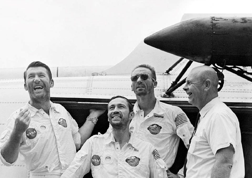 Retour sur 50 ans d'exploration de la Lune