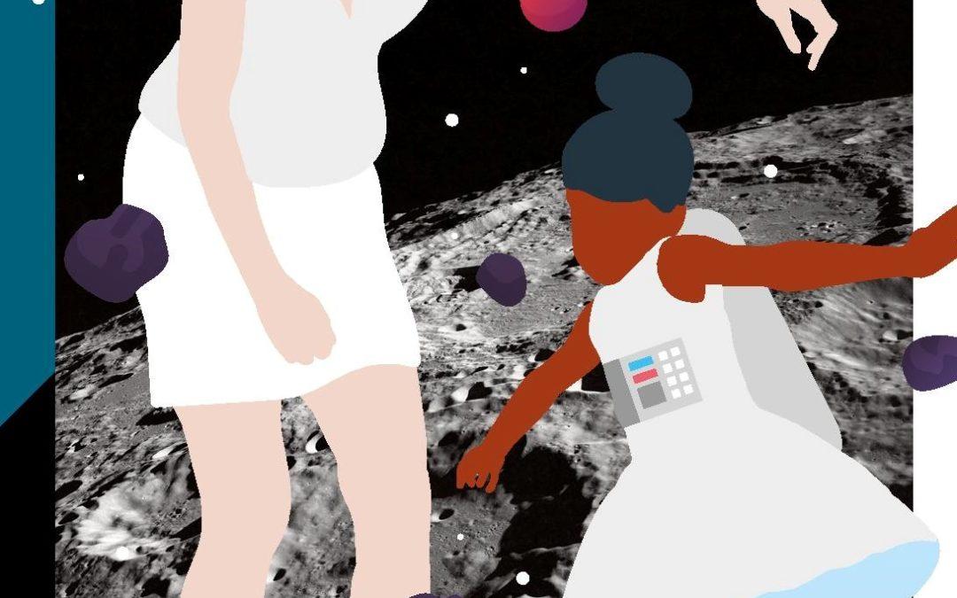 L'apéro moonwalk