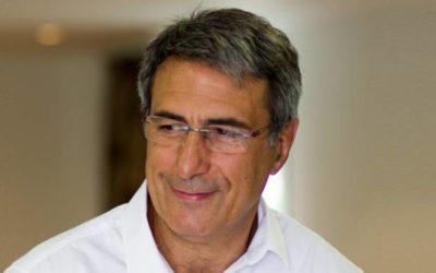 Jean-Louis : du rugby à l'entreprise solidaire