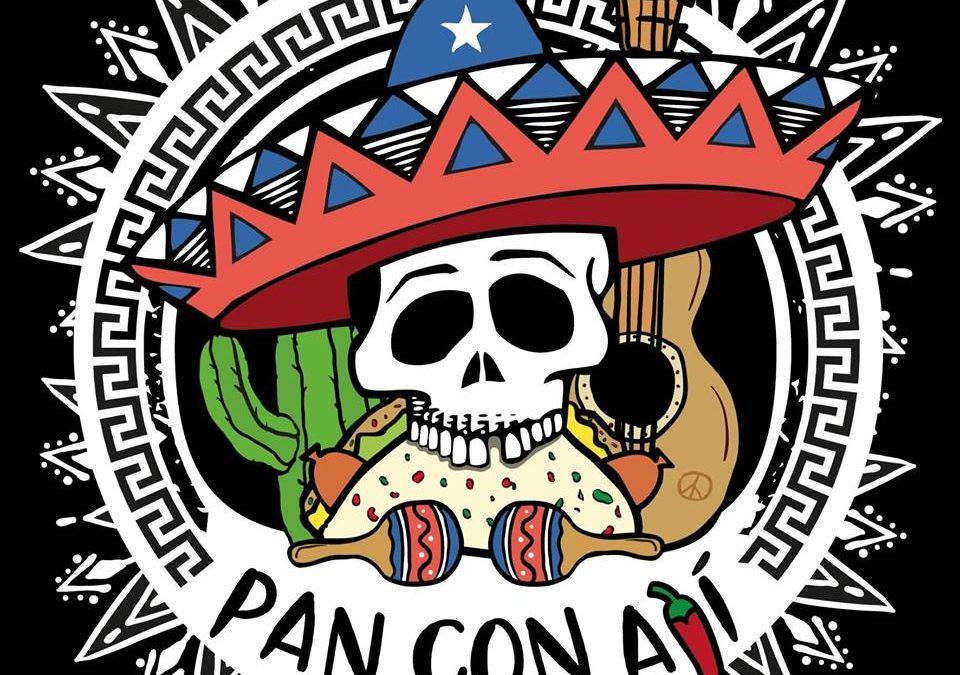 Jukebox Live avec Pan Con Ají