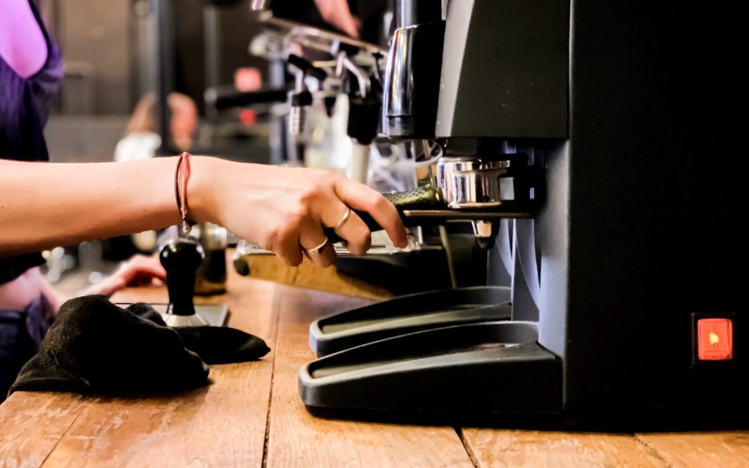 CDD – Un(e) barista au Coffee-shop