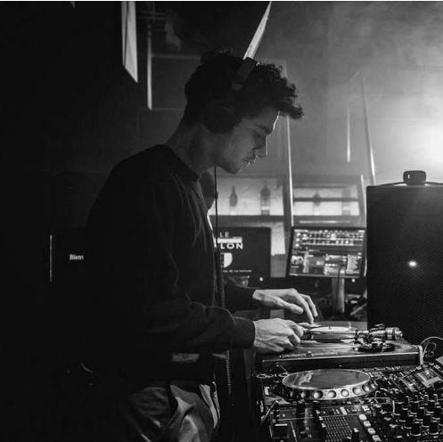 DJ set avec G2S