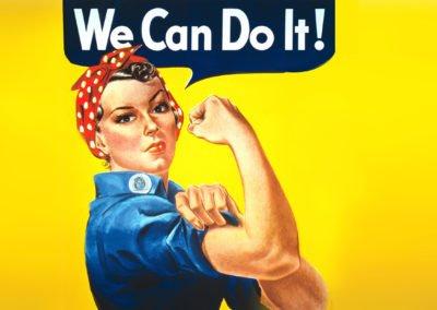 Le Féminisme pour les Nul·le·s