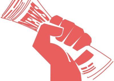 La mobilisation des médias indépendants et engagés