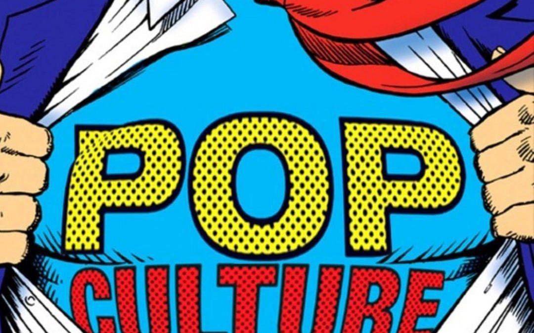 Pop Culture en Europe
