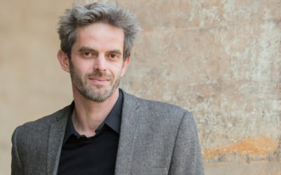 Rencontre avec Sylvain Coher
