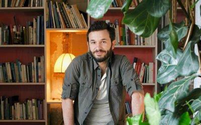 Julien Vidal : Construire le monde de demain