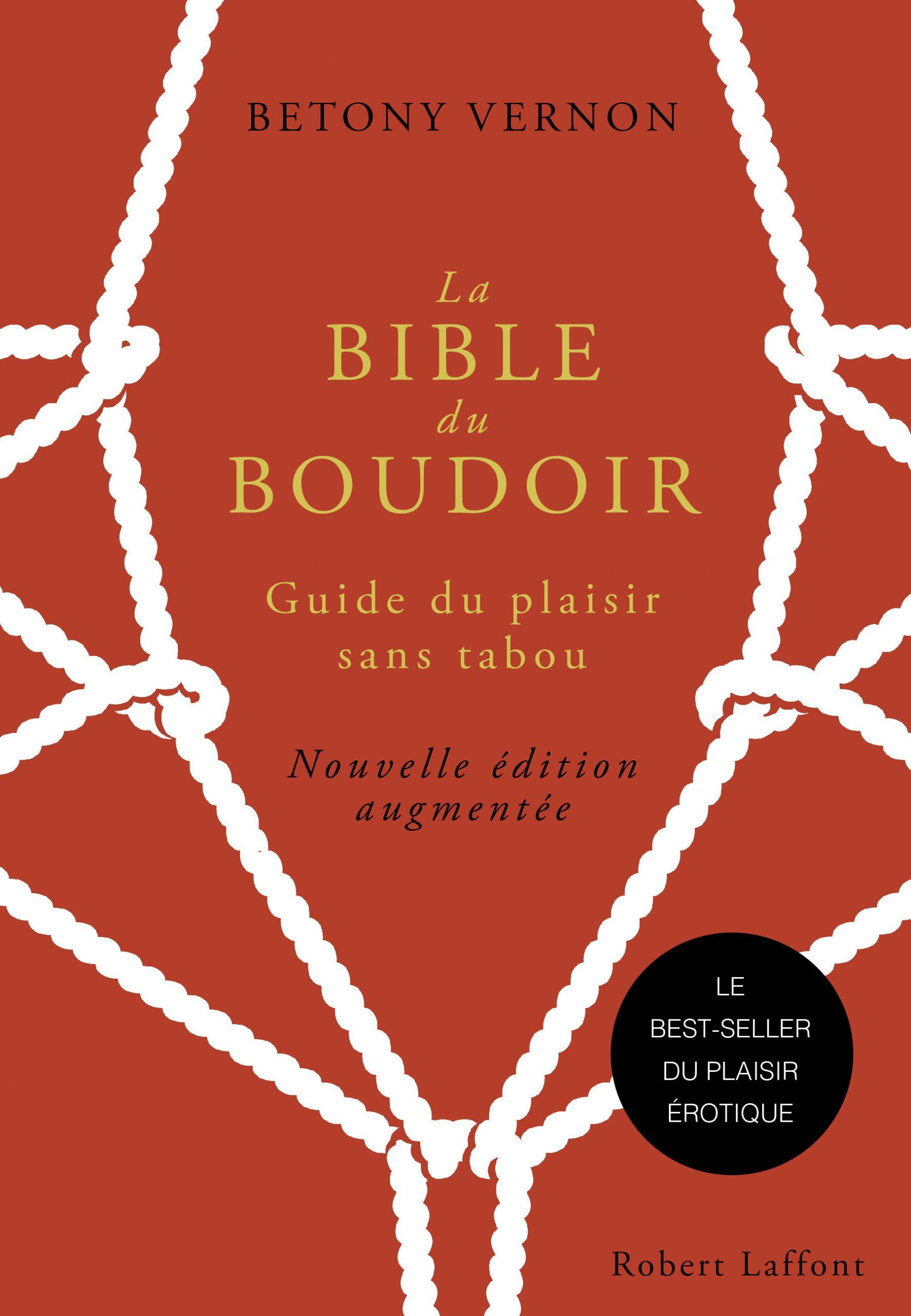 Le Bible du Boudoir2016_sticker