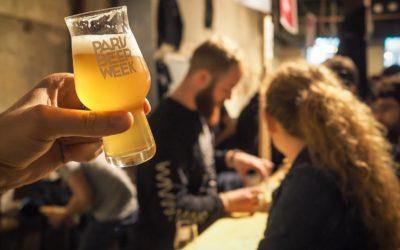 Des bières dans ma ville