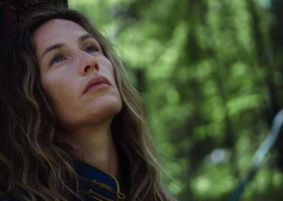 Un monde plus grand, un film de Fabienne Berthaud