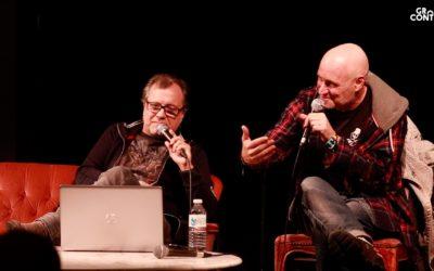 Rencontre avec Jan Kounen et Rodolphe Chabrier