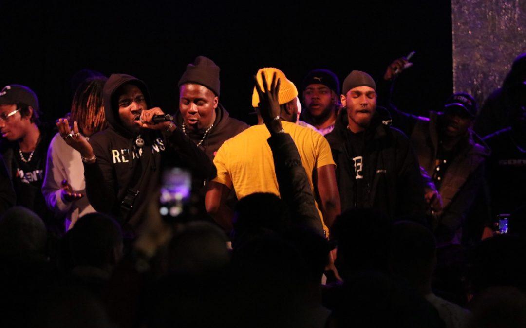 Rap Control