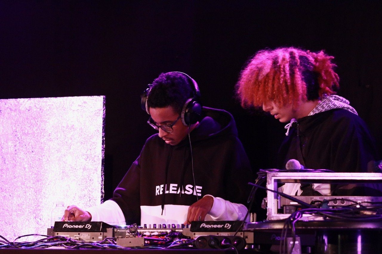 Rap Control - Ground Control Paris - 37