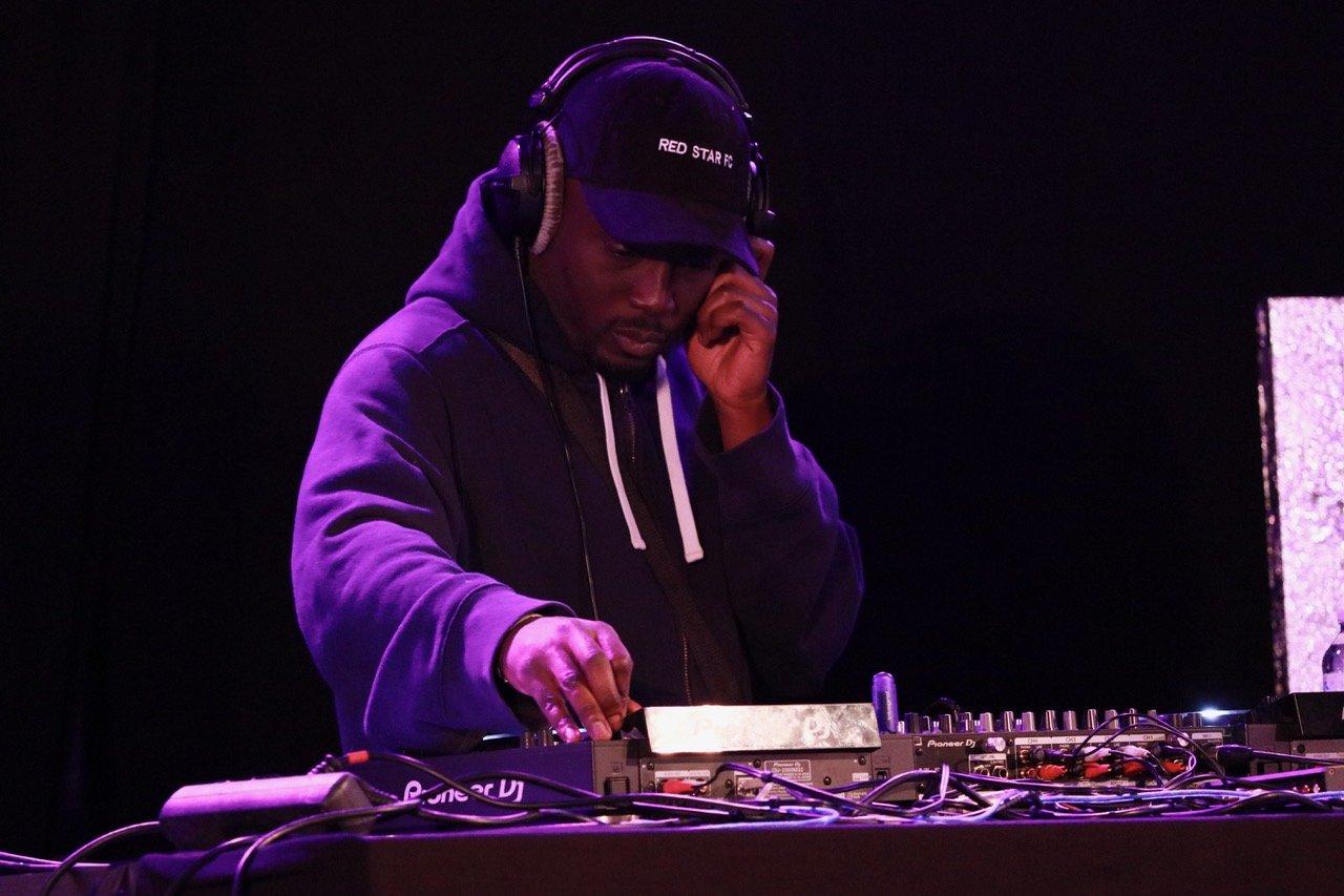 Rap Control - Ground Control Paris - 41