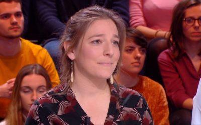 4 questions pour demain avec Mathilde Imer #actioncitoyenne