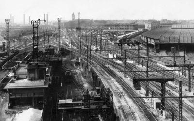 Ground Control, du dépôt ferroviaire au lieu de vie culturel