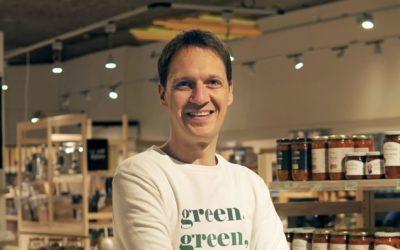 4 questions pour demain avec Pierrick DE RONNE #entrepreneuriat