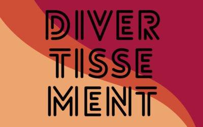 Playlist : divertissement