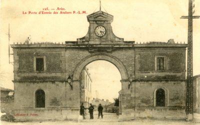 Arles, des ateliers PLM à la fondation Luma