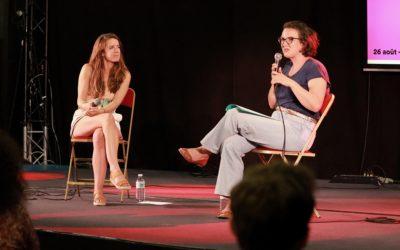 Adèle Galey et Fannie Rascle – Les Masterclasses de l'Été du Podcast