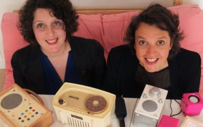 Carole Cheysson – Les Masterclasses de l'Été du Podcast