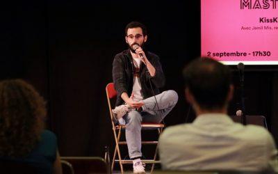 Jamil Mis – Les Masterclasses de l'Été du Podcast