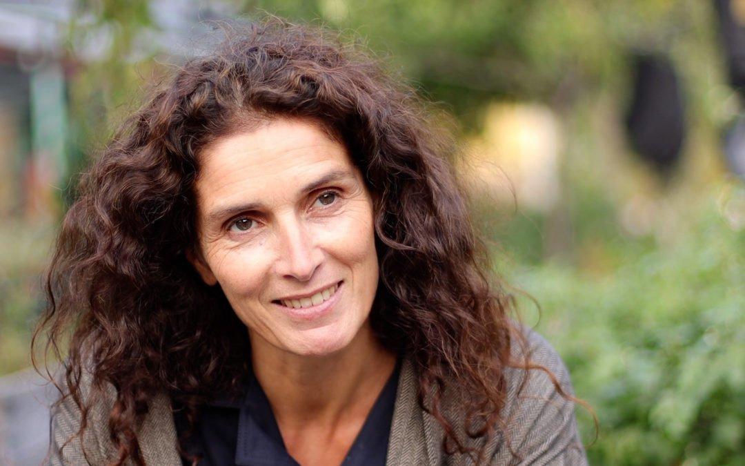 4 questions pour demain avec Sandrine ROUDAUT #utopies #régénérations
