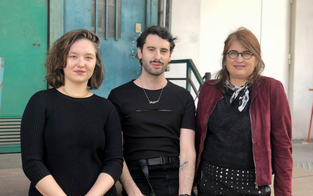 La digitalisation de la sexualité avec Léo Tremaine