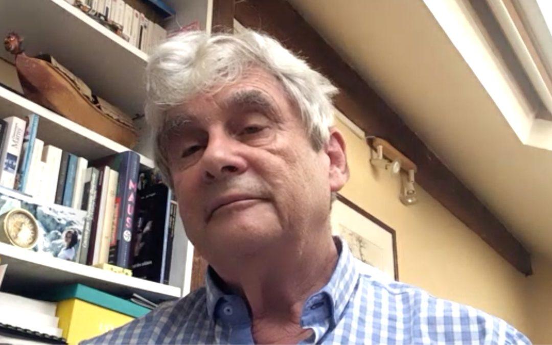 4 questions pour demain avec Patrick VIVERET #philosophie