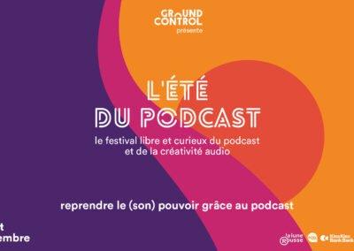 L'Été du Podcast 2021